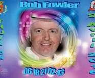 Rob FOWLER le 09 avril 2016 à THUIR